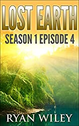 Lost Earth: Episode 4 (English Edition)