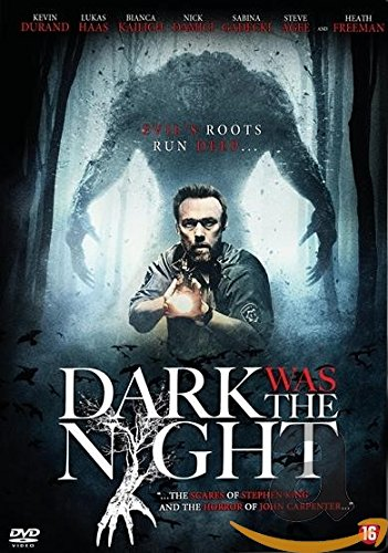 Preisvergleich Produktbild Dark Was the Night [DVD-AUDIO]