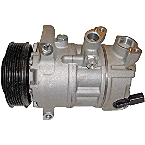 BEHR HELLA SERVICE 8FK 351 135-921  Kompressor, Klimaanlage