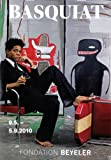 2010 Jean-Michel Basquiat Studio Portrait Poster by Rare Posters