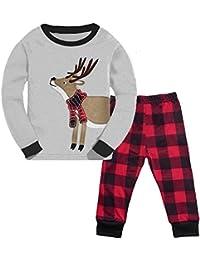 80163d40d Amazon.co.uk  Tkria - Sleepwear   Robes   Boys  Clothing