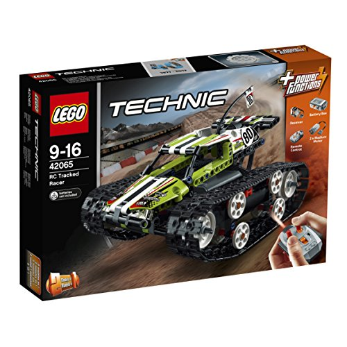 42065 – Tracked Racer - 9