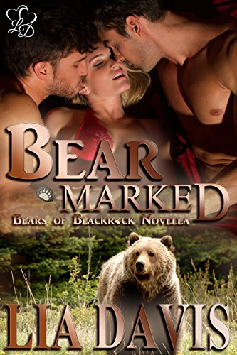 Bear Marked (Bears of Blackrock Book 4) (English Edition)