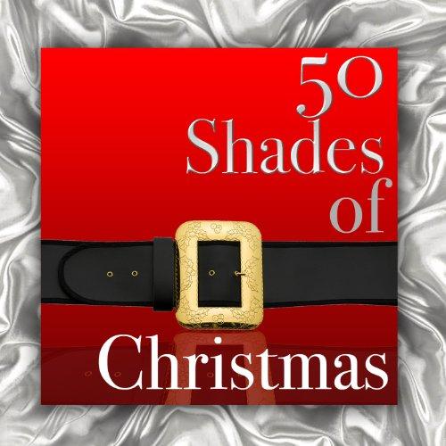 50 Shades of Christmas