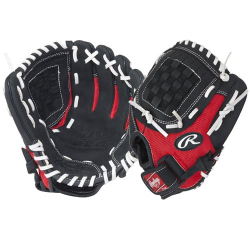 "Baseballhandschuh Rawlings Mark of a Pro Light MP105BSW 10,5"" LHC"