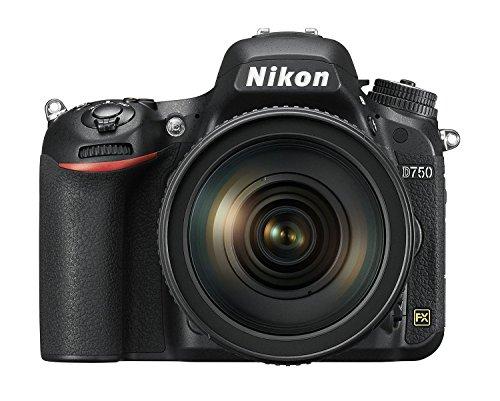 Nikon D750 + AF-S 24-120 VR