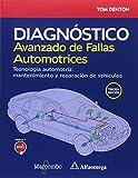 Automotriz Best Deals - Diagnóstico avanzado de fallas automotrices. Tecnología automotriz: mantenimiento y reparación de vehículos