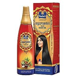 Parachute Advansed Ayurvedic Gold Hair Oil , 100ml