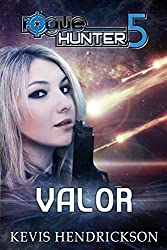 Rogue Hunter: Valor