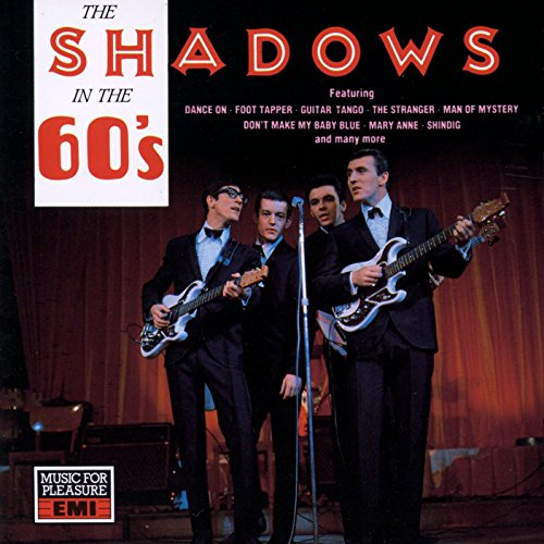 The Shadows In The 60s [Explicit]