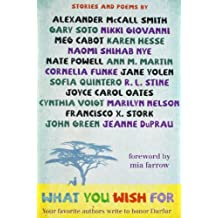What You Wish For: A Book for Darfur