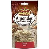 Vahiné amandes completes en poudre 100g - ( Prix Unitaire ) - Envoi Rapide Et Soignée