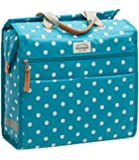 New Looxs Women's Polka Lilly Cycling Pannier