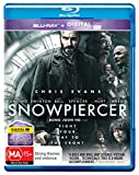 Snowpiercer (Blu-ray/UV) [Region B] [Blu-ray]