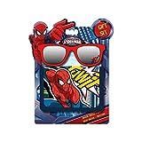 disney-set gafas de sol + puerta hoja, mv92281
