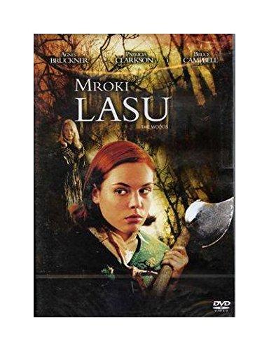 Woods, The [DVD] [Region 2] (IMPORT) (Keine deutsche Version)
