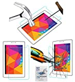 Acm Tempered Glass Screenguard For Micromax Canvas Tab P480 Tablet Screen Guard Scratch Protector