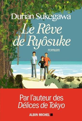 Le rêve de Ryôsuke / roman