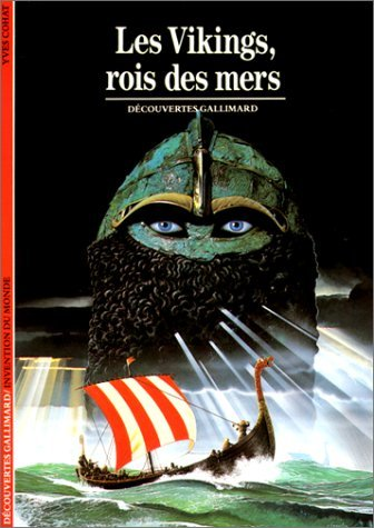 VIKINGS ROIS DES MERS (LES) by YVES COHAT (January 19,1994)