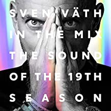 Sven Väth In The Mix - The Sound Of The 19th Season