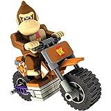 KNex - Juego de construcción para niños Donkey Kong de 30 piezas (38148)
