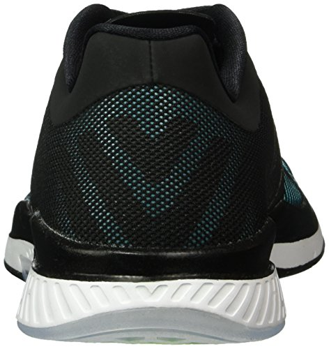 Nike - Zoom Speed TR3, Sneaker Uomo Multicolore (Black/Gamma Blue/Hyper Pink/Electric Green)