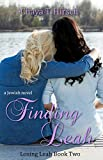 Finding Leah: a Jewish novel (Losing Leah, Book 2)