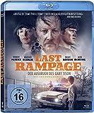 Last Rampage - Der Ausbruch des Gary Tison [Blu-ray]