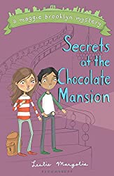 Secrets at the Chocolate Mansion (Maggie Brooklyn Mysteries)