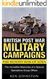 British Post World War II Military Campaigns - The Bloody War of Aden: Britain's Last End of Empire Conflict