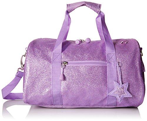 bixbee-sparkalicious-purple-duffle-bag-medium