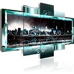Bilder 200x100 cm - 3 Farben zur Ausw...