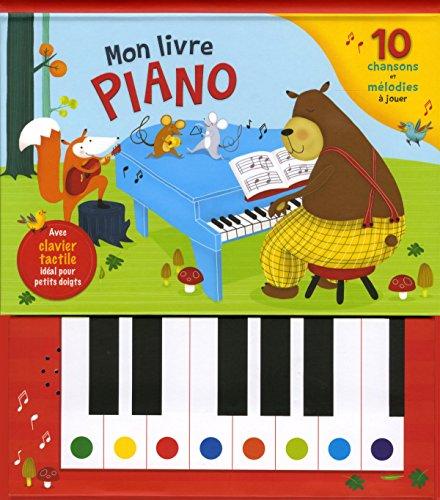 Mon livre piano