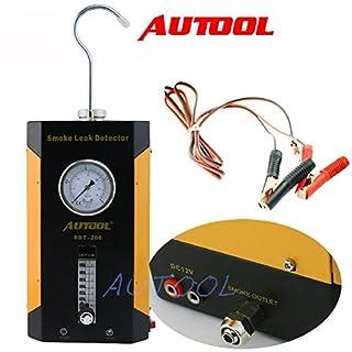 autool sdt-206Auto Rohr Dichtigkeitstester Auto-Kraftstoff Lecksucher Unterstützung EVAP-für alle Fahrzeuge sdt206Einstellbare Druck-Automotive Kraftstoff auslaufen Diagnose Tester
