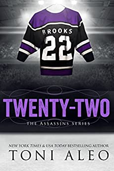 Twenty-Two (Assassins Series Book 11) by [Aleo, Toni]