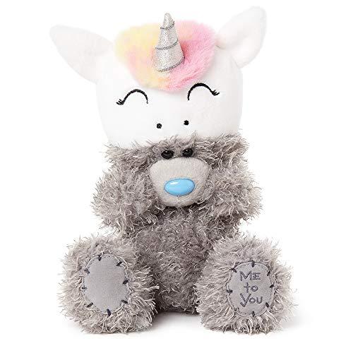 Me to You AP701037 Tatty Teddybär Winter Unicorn (Bär Teddy Unicorn)