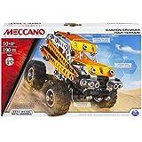 MECCANO 6026719 - Jeu de Construction - Tout-Terrain
