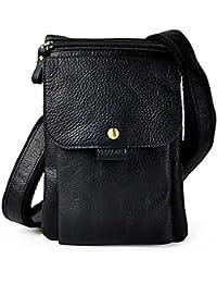 Buyworld Fashion Real Multifunction Casual Waist Pack Cross-Body Bag Satchel Messenger Bag Hip Bum Pouch Waist...