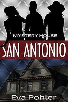 The Mystery House by [Pohler, Eva]