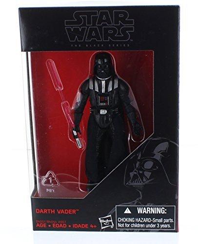 Awakens Luke Darth Vader-Figur, 9.52 cm, Black Series ()