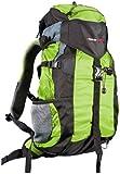 Ultrasport Outdoor- und Trekkingrucksack inkl. Regenhülle, 25 Liter