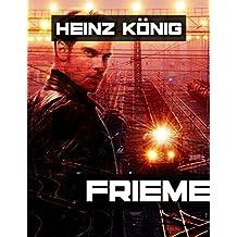 Frieme (Luxembourgish Edition)