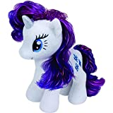 TY - My Little Pony Rarity, 15 cm (United Labels Ibérica 41008TY)