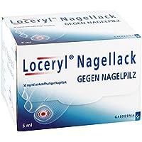 Loceryl Nagellack gegen Nagelpilz, 5 ml preisvergleich bei billige-tabletten.eu