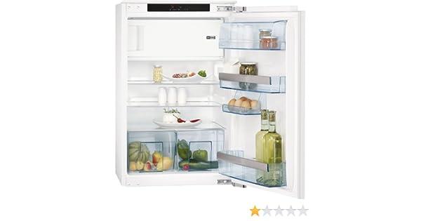 Aeg Santo Unterbau Kühlschrank : Aeg sks f einbau kühlschrank a kühlen l