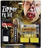Zombie Zipper FX Make Up Set