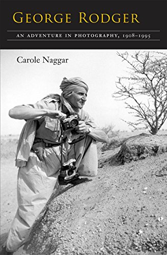 He was a trailblazing twentieth-century British photojournalist but George Rodger lived in the adventurous tradition of nineteenth-century explorers. Cofounding Magnum Photos in 1947 with Henri Cartier-Bresson and Robert Capa, the modest Rodger wa...