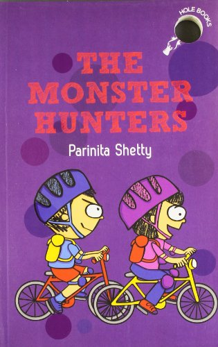 The-Monster-Hunters