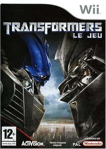 Transformers - le
