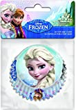 Disney Frozen 24 Papierformen